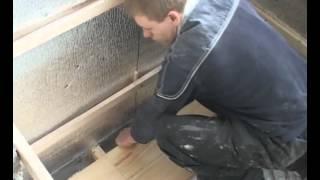Ремонт балкона и лоджии под ключ