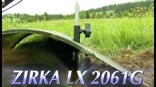 Zirka LX 2061G