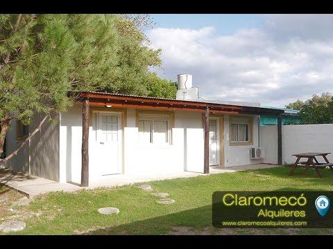 Complejo Las Palmeras - Claromeco Alquileres