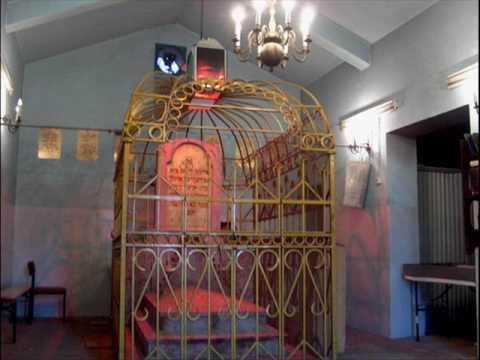 אדרבה - אברהם פריד  שר תפילתו של  ר' אלימלך מליז'ענסק