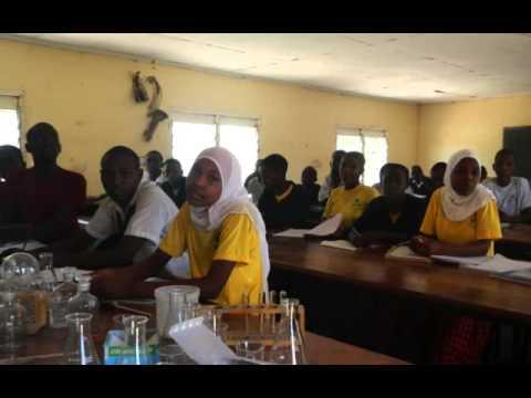 Masai Girls Education Fund 2
