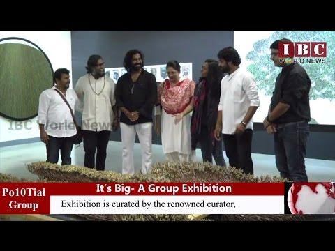 IBC World News_It's Big - A Group...