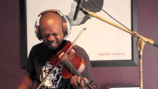 "Drunk In Love (Slowed Down) by Ashanti Floyd ""The Mad Violinist"""