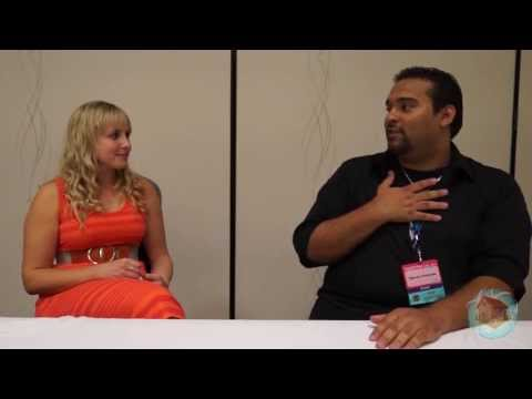 Andrea Libman Interview @ EQLA 2013