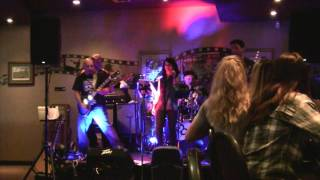 Hard To Handle Covered By On Tap, L.A.'s Premier Cover Band