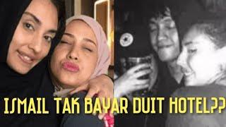 Anju & Tiya show : Ismail izzani sedap2 dgn gf dlm bilik hotel anju tapi x bayar?? 😂