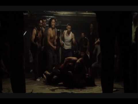 The Shanklin Freak Show (Stomp) & Fight Club