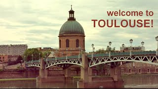 Video Welcome to Toulouse: The Student Guide download MP3, 3GP, MP4, WEBM, AVI, FLV November 2018