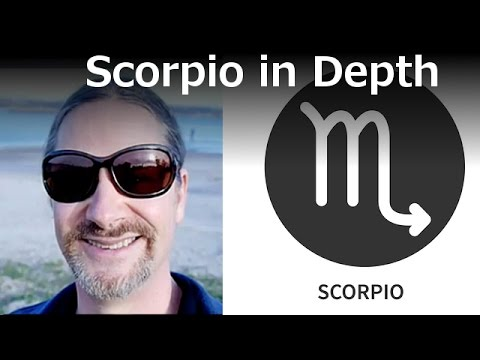 Scorpio and the Holistic Zodiac