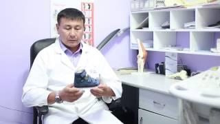 видео О компании - Детская обувь ТМ