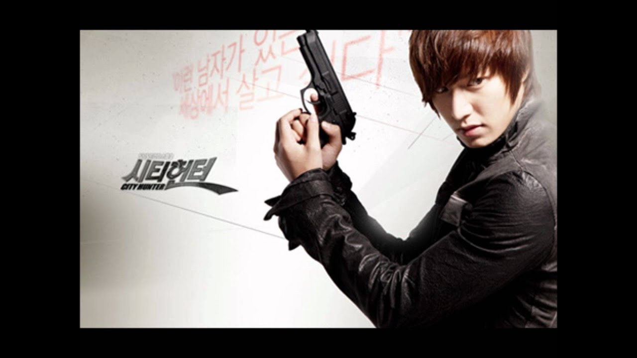 oh its alright city hunter free mp3 download