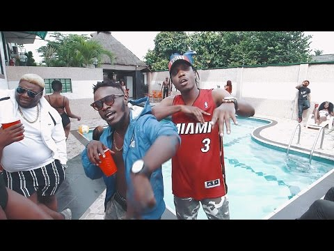 DOWNLOAD MP4 VIDEO: A-Q – Red Cups ft. Mr. JI [Official]