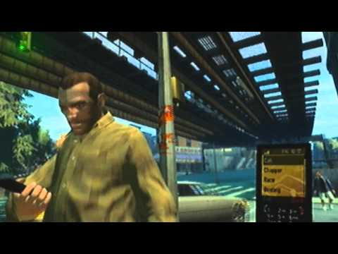gta 4 carmen guide