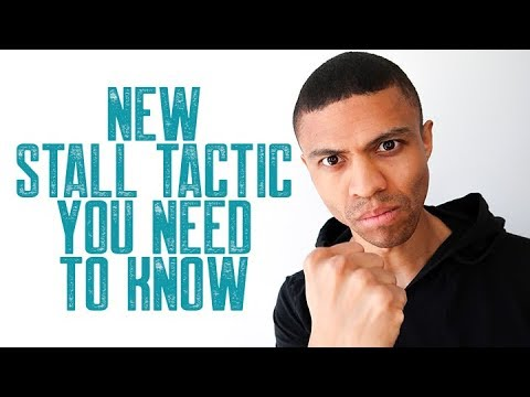 NEW STALL TACTIC YOU NEED TO KNOW || CLOSED ACCOUNT REMOVALS || CREDIT REPAIR
