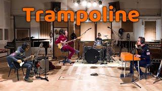 Trampoline (QC) by Lazlo Bane