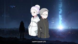 Miraie & MiniM - Happy Sugar Life (feat. Bebe)