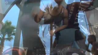 Will Johnston | Bora Bora Ibiza DJ Set | DanceTrippin