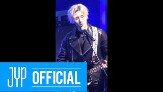 "[Young K ver.] DAY6 ""아 왜 (I Wait)"" Vertical Video"