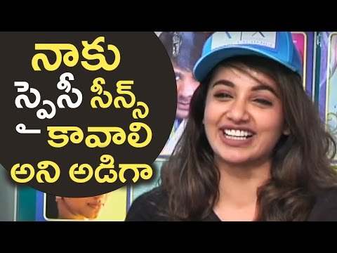 Actress Tejaswi Madivada Interview About Babu Baga Busy | TFPC