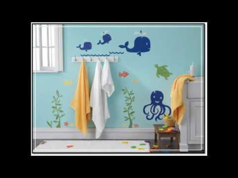 Kids Bathroom Design Ideas - Designing a Great Kids' Bathroom