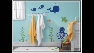 Kids Bathroom Design Ideas - Designing a Great Kids' Bathroom