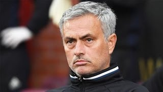 Chelsea vs Manchester United - Jose Mourinho's Worst Defeat | Football Critics