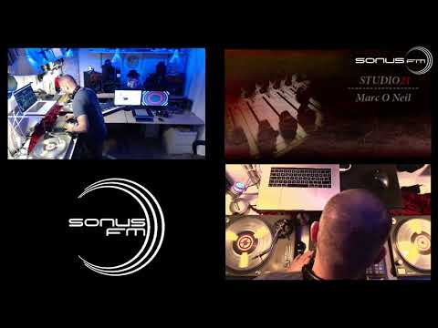 WEB-TV Show | STUDIO21 Marc O´Neil live@sonusfm 19 Jan 18