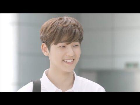 Клип 강민혁 - Star