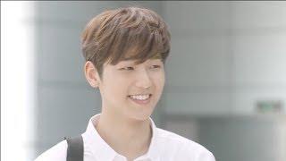 강민혁 (Kang Min Hyuk ) - 별 (Star) FMV ft. Krystal & 정용화 (Jung Yong Hwa)