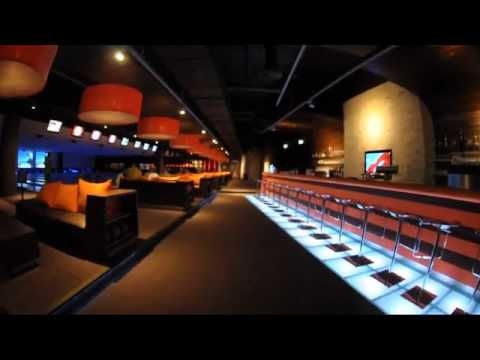 Strike Lanes Berlin - Bowling Equipment supplied and installed by Longmarch