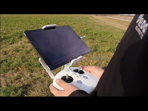 Sentera UAVs Take Flight with RDO Equipment Co.