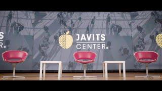 The Javits Broadcast Studio