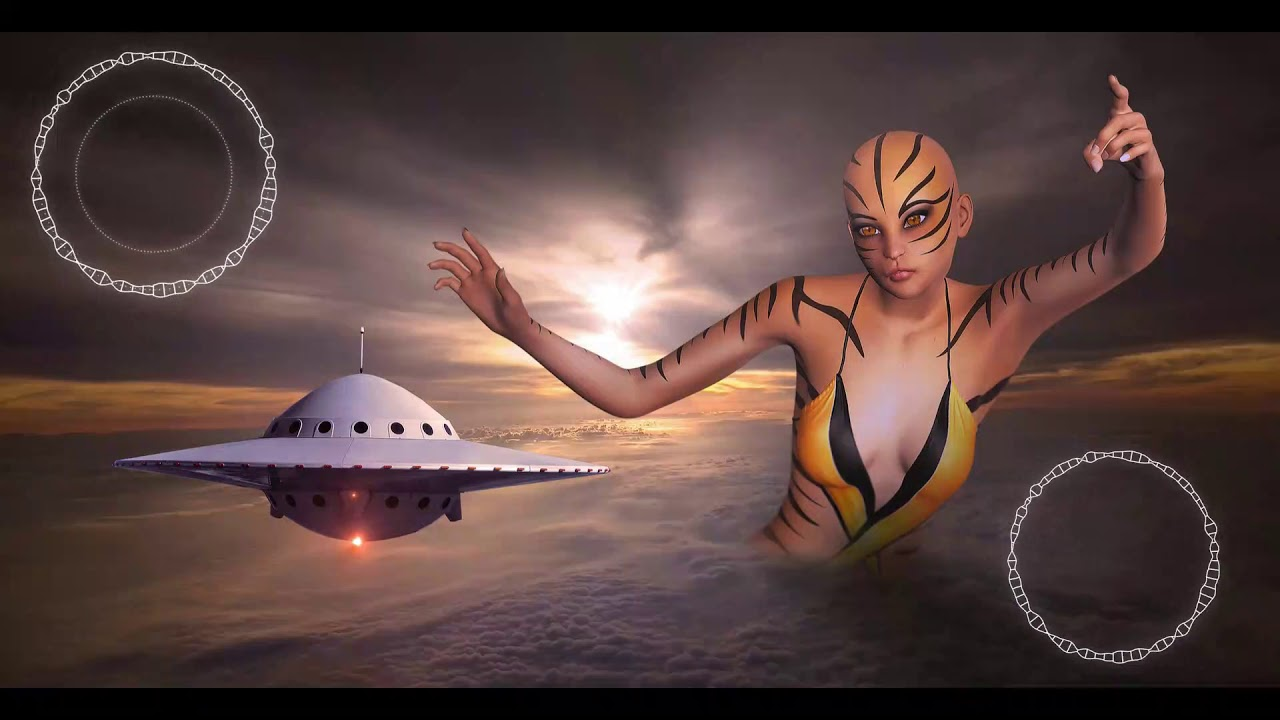 Download 👽 Space Techno - Curry Series 2020 👽