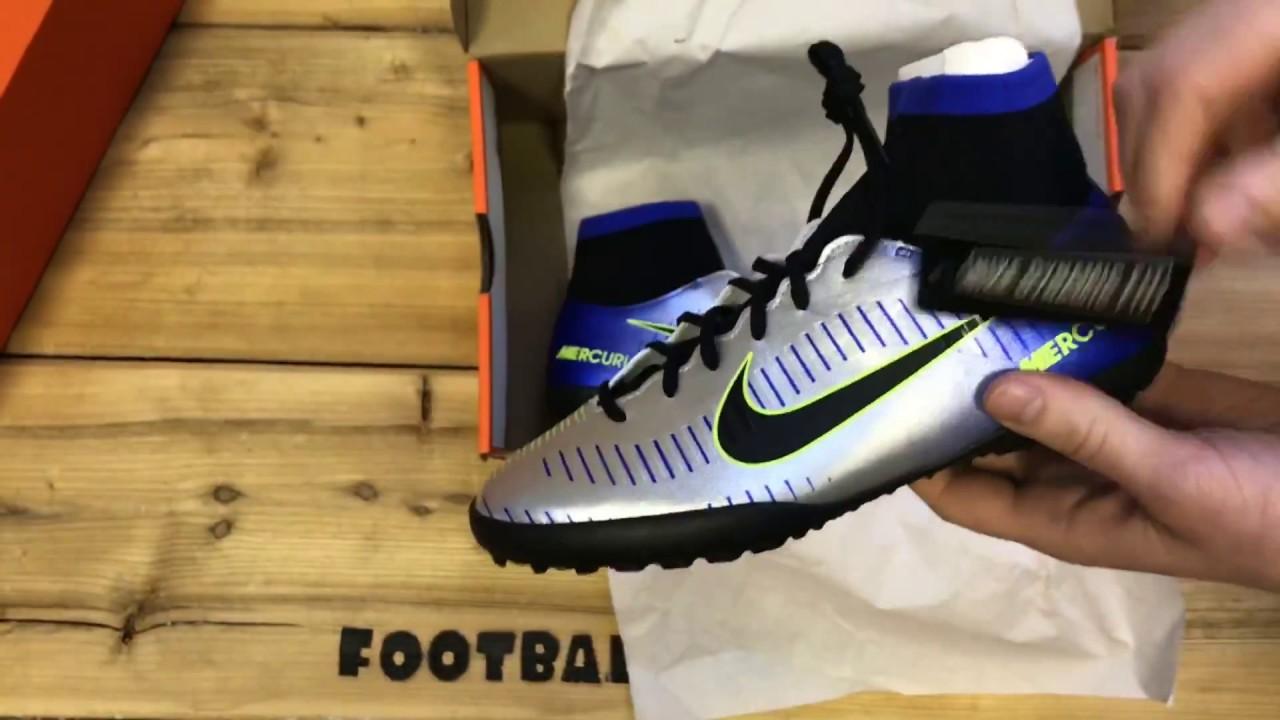 Обзор сороконожек Nike MercurialX Victory VI DF NJR TF Junior 921492 ... 5a7d2adcd9800