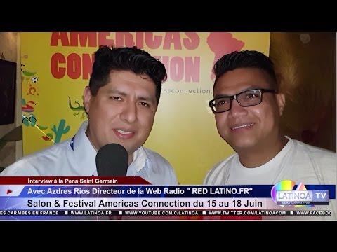 Red Latino nouvelle Web Radio 100% Latino | Latinoa TV