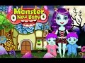 "New Monster Mommy Cute Baby ""Casual Kids Games"" Android Apps Game Video"