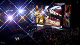 Cesaro - New Entrance Theme 2014 - RAW April 21st, 2014