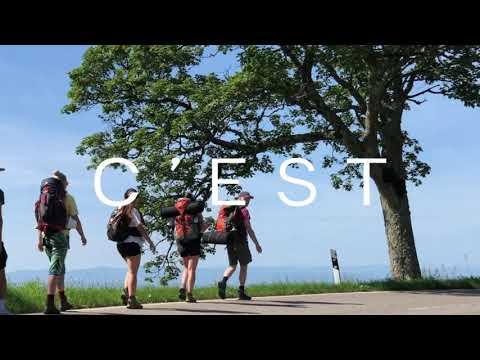 Les Aigles Promo Video 2020
