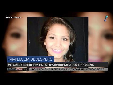 Caso Araçariguama: Suspeito é Preso Por Sumiço De Vitória Gabrielly