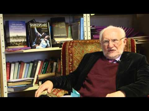 Stanley Wells on his favourite Shakespeare performances