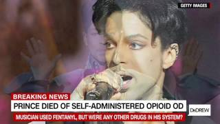 Are officials revealing everything about Prince