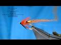 Tying the Glenfarclas Salmon Fly with Davie McPhail