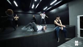 Стас Литвинов на мастер-классе Франциско Гомеса - So Exсited - choreography by Sisco Gomez