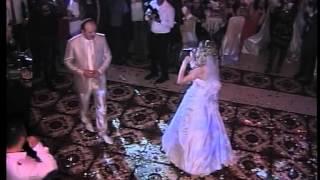 Сюрприз невесты жениху в Баку