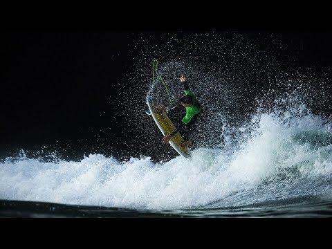 Full Replay! 2018 Surf de Nuit Anglet
