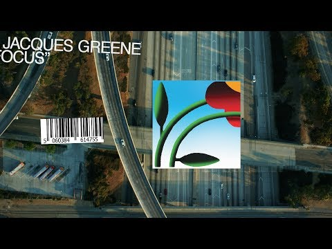 Jacques Greene - Fever Focus Mp3