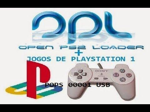 Lista Jogos PS1 no PS2 via OPL 100% Funcionando 2018