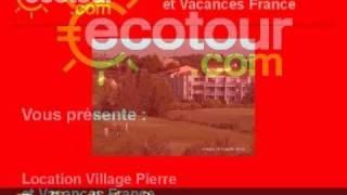 Village Pierre Et Vacances - Location - France