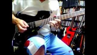天国のギター・トレーニング・ソングより天を震わすジャズ&フュージョ...