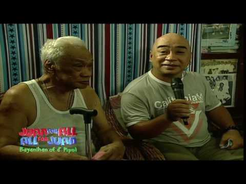 Juan For All, All For Juan Sugod Bahay |...